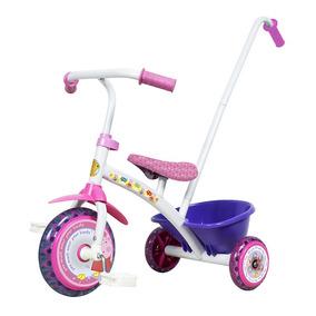 Triciclo Little Peppa Pig Art.301801 Edad +1 Año Unibike