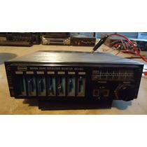 Amplificador E Equalizador Cce Anos 80 Funcionando