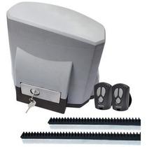 Kit Motor Para Portão Eletrônico Titan Combat Unisystem 110v