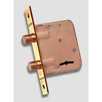 Cerrojo Acytra 501 Para Puertas De Exteriores Caja 65mm