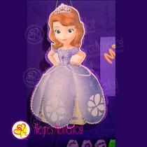 Piñata Tematica Princesa Sofia