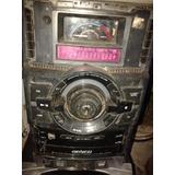 Repuestos Minicomponente Sony Genezi Mhc-gtr77 10000w