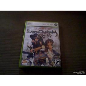 Magna Carta 2 Xbox360