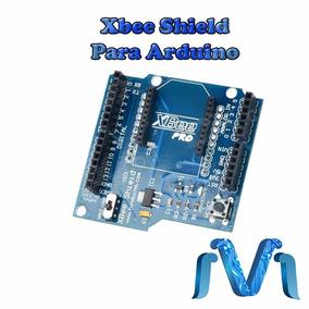 Xbee Shield V03 Módulo De Control Inalámbrico