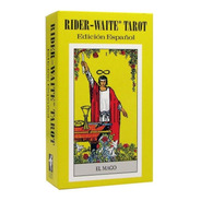 Rider Waite Tarot En Español