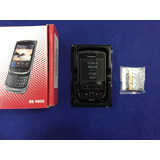 Blackberry Torch 9800 Nuevo En Caja Con Batería Y Cargador