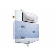 Depósito Embutir Ideal Suma Dual Doble Descarga Con Tapa