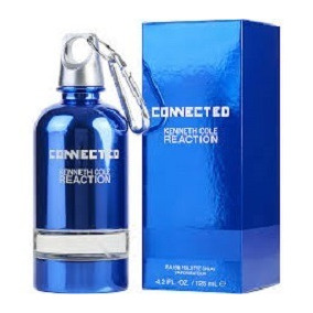 Connected Reaction By Kenneth Cole Caballero 125 Ml Edt
