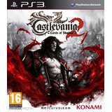 Castlevania Lords Of Shadow 2 Español - Mza Games Ps3