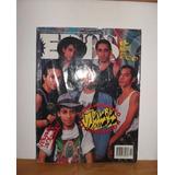 Revista Eres - La Maldita Vecindad 1992