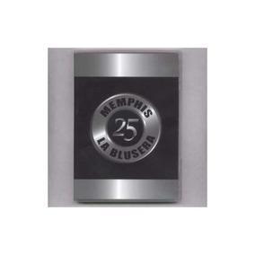 Memphis La Blusera 25 Aniversario Dvd Nuevo