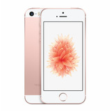 Apple Iphone Se 64gb - Chip A9, Ios 9, 12mp - De Vitrine
