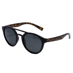Óculos De Sol Secret 96634859 - Acetato Preto E Tartaruga, L 3f06f25a3d