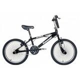 Bicicleta Freestyle Rod.20 Kawasaki Kmx-201 Cuadro Aluminio