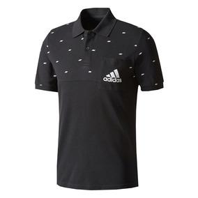 Remera Polo adidas Essential Camiseta Con Cuello De Hombre