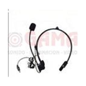Microfono Vincha Para Receptor Mvx101h Mavx101h Moon 3002303