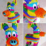 Piñatas Burritos Mexicanos De Pájaros En La Cabeza!!!