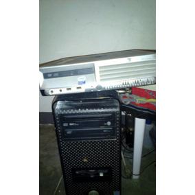 Cpu Hp Compaq Dc 7.700 Ultra Slim