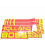 Decalque Faixa Adesiva Colheitadeira New Holland 8055