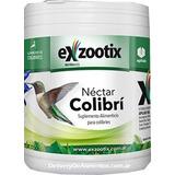 Exzootix Néctar Para Colibríes X 300grs