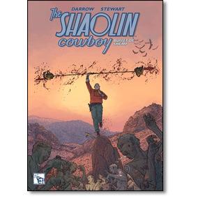 The Shaolin Cowboy: Buffet De Shemp