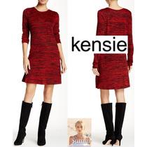 Lote Vestido Contemporane Kensie + Zapato Vino Trotter