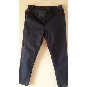 Pantalon Nautica 100%original Casual Para Dama