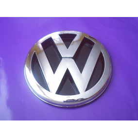 Emblema Pointer Camioneta Pick Up Logo Volkswagen Vw