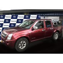 Chevrolet Luv Dmax Dc 3.0 Diesel