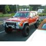 Parabrisas Para Jee Cherokee 86-96