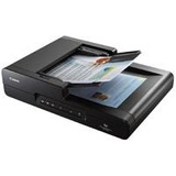Scanner Canon Dr-f120 600 Ppp Velocidad 20 Ppm Y 36 Ipm V.8