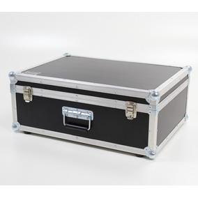 Hard Case Baú Para Acessórios (50x35x25)