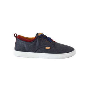 Zapatillas Paez Blue Moon