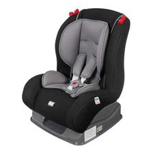Cadeira Tutti Baby  Poltrona Atlantis Preto/cinza
