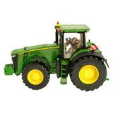 Britains - John Deere 8400r Tractor 1/32