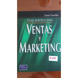 Guía Práctica Para Ventas Y Marketing