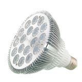 Luz Lámpara Ampolleta Led 54w Indoor Crecimiento Y Floración