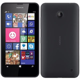 Smartphone Celular Nokia Lumia 635 / 4g / 5mp Windows Phone