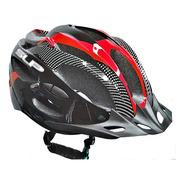 Casco Bicicleta Slp Con Visera C/ Regulacion Ventilaciones