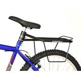 Bagageiro Bike Full Para Alforge Altmayer Al-84