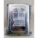 Disco Duro Western Digital Black 1tb 7200 Rpm Sata 6gb 3.5
