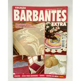 3-revistas Barbantes Tapetes Números 03/11/12.