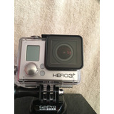 Go Pro Hero 3+ - Black - Original