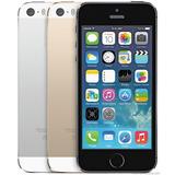 Iphone 5s 16gb- Novo Frete Gratis Original 12x Sem Juros !!!