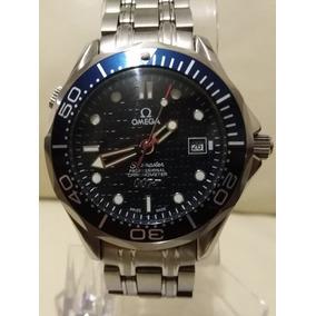 Reloj Omega 007seamaster Edición 40 Años James Bond Limited