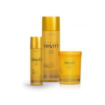 Kit Hidratação Trivitt