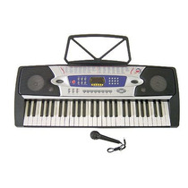 Teclado Musical K1900cs Para Iniciantes - 8 Modalidades De