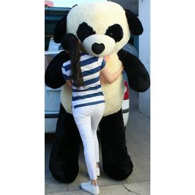 Oso Panda Gigante Super Gordito 2 Metros Oferta!!!!
