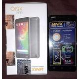 Cambio Lanix Ilum X510 Nuevo (busco Lap O Tv Puedo Dar $)