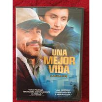 Una Vida Mejor A Better Life Demian Bichir Dvd